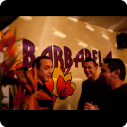 Inauguración de Barbarela